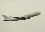 garrettさんが、香港国際空港で撮影したカリッタ エア 747-4B5F/SCDの航空フォト(写真)