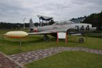 Cスマイルさんが、三沢飛行場で撮影した航空自衛隊 T-33Aの航空フォト(写真)