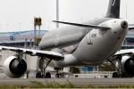 恵二さんが、羽田空港で撮影したスターフライヤー A320-214の航空フォト(写真)