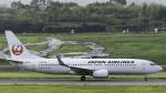 coolinsjpさんが、高松空港で撮影した日本航空 737-846の航空フォト(写真)