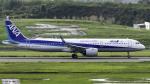 coolinsjpさんが、高松空港で撮影した全日空 A321-272Nの航空フォト(写真)
