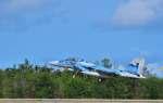 ゼロの発見さんが、小松空港で撮影した航空自衛隊 F-15DJ Eagleの航空フォト(写真)