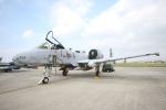 wingace752さんが、横田基地で撮影したアメリカ空軍 A-10C Thunderbolt IIの航空フォト(写真)