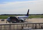 タミーさんが、茨城空港で撮影したスカイマーク 737-8HXの航空フォト(写真)