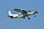 Dojalanaさんが、函館空港で撮影した共立航空撮影 208 Caravan Iの航空フォト(写真)