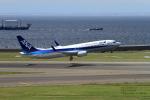 hikaruphotographさんが、中部国際空港で撮影した全日空 737-881の航空フォト(写真)