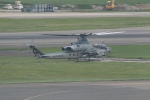 ツンさんが、福岡空港で撮影したアメリカ海兵隊 AH-1Z Viperの航空フォト(写真)