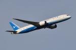 Timothyさんが、成田国際空港で撮影した厦門航空 787-9の航空フォト(写真)