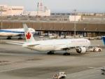 さんぜんさんが、羽田空港で撮影したエア・カナダ 777-333/ERの航空フォト(写真)