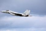 もぐ3さんが、小松空港で撮影した航空自衛隊 F-15J Eagleの航空フォト(飛行機 写真・画像)