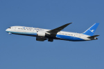 sepia2016さんが、成田国際空港で撮影した厦門航空 787-9の航空フォト(写真)