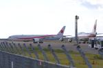 sskm1974さんが、千歳基地で撮影した航空自衛隊 777-3SB/ERの航空フォト(写真)
