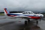 =JAかみんD=さんが、横田基地で撮影した日本個人所有 FA-200-180AO Aero Subaruの航空フォト(写真)