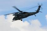 モッチーさんが、小松空港で撮影した航空自衛隊 UH-60Jの航空フォト(写真)