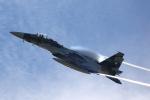 こだしさんが、小松空港で撮影した航空自衛隊 F-15DJ Eagleの航空フォト(飛行機 写真・画像)