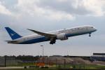 sky-spotterさんが、アムステルダム・スキポール国際空港で撮影した厦門航空 787-9の航空フォト(写真)