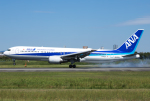 Shotaroさんが、伊丹空港で撮影した全日空 767-381/ERの航空フォト(写真)