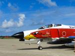 おっつんさんが、小松空港で撮影した航空自衛隊 F-4EJ Kai Phantom IIの航空フォト(写真)