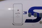 blowgunさんが、中部国際空港で撮影したスカイマーク 737-8ALの航空フォト(写真)