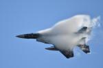 iikagenさんが、小松空港で撮影した航空自衛隊 F-15DJ Eagleの航空フォト(写真)