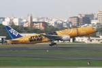 青春の1ページさんが、伊丹空港で撮影した全日空 777-281/ERの航空フォト(写真)
