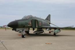 徳兵衛さんが、小松空港で撮影した航空自衛隊 RF-4EJ Phantom IIの航空フォト(飛行機 写真・画像)
