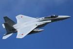 ばっきーさんが、那覇空港で撮影した航空自衛隊 F-15J Eagleの航空フォト(写真)