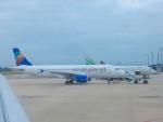 atiiさんが、シェムリアップ国際空港で撮影したスモール・プラネット・エアラインズ・カンボジア A320-214の航空フォト(写真)