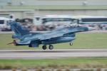 eagletさんが、小松空港で撮影した航空自衛隊 F-2Aの航空フォト(写真)