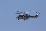 MA~RUさんが、広島空港で撮影した海上保安庁 AW139の航空フォト(写真)