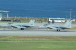 cassiopeiaさんが、那覇空港で撮影した航空自衛隊 F-15J Eagleの航空フォト(写真)