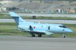 cassiopeiaさんが、那覇空港で撮影した航空自衛隊 U-125A(Hawker 800)の航空フォト(写真)