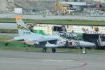 cassiopeiaさんが、那覇空港で撮影した航空自衛隊 T-4の航空フォト(写真)
