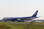 funi9280さんが、新千歳空港で撮影した全日空 777-281の航空フォト(写真)