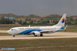 蘭州中川国際空港 - Lanzhou Zhongchuan International Airport [LHW/ZLLL]で撮影された蘭州中川国際空港 - Lanzhou Zhongchuan International Airport [LHW/ZLLL]の航空機写真
