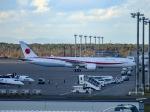 kikiさんが、千歳基地で撮影した航空自衛隊 777-3SB/ERの航空フォト(写真)