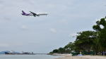 オキシドールさんが、シンガポール・チャンギ国際空港で撮影したタイ国際航空 777-3D7の航空フォト(写真)