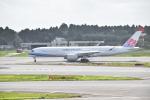 ハヤテBRさんが、成田国際空港で撮影したチャイナエアライン A350-941XWBの航空フォト(写真)