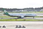 ハヤテBRさんが、成田国際空港で撮影したエバー航空 A330-302の航空フォト(写真)