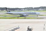 ハヤテBRさんが、成田国際空港で撮影したシンガポール航空 777-312/ERの航空フォト(写真)