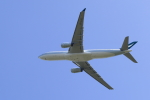 多楽さんが、成田国際空港で撮影したキャセイパシフィック航空 A330-342Xの航空フォト(写真)