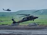 NOCKsさんが、東富士演習場で撮影した陸上自衛隊 UH-60JAの航空フォト(写真)