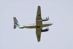 E-75さんが、函館空港で撮影した海上保安庁 B300の航空フォト(写真)