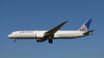 raichanさんが、成田国際空港で撮影したユナイテッド航空 787-9の航空フォト(写真)