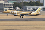 Tango-4さんが、名古屋飛行場で撮影したフジドリームエアラインズ ERJ-170-200 (ERJ-175STD)の航空フォト(写真)