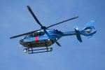 Tango-4さんが、高知空港で撮影した高知県警察 EC135T2+の航空フォト(写真)