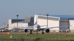 raichanさんが、成田国際空港で撮影したアメリカン航空 777-323/ERの航空フォト(写真)