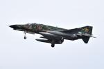 Tango-4さんが、岐阜基地で撮影した航空自衛隊 F-4EJ Phantom IIの航空フォト(写真)