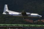 たみぃさんが、台北松山空港で撮影した中華民国空軍 50の航空フォト(写真)