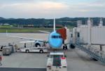 mojioさんが、出雲空港で撮影したフジドリームエアラインズ ERJ-170-100 (ERJ-170STD)の航空フォト(写真)